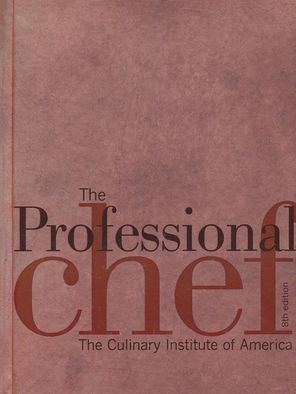 Professional Chef 8e/AHLA
