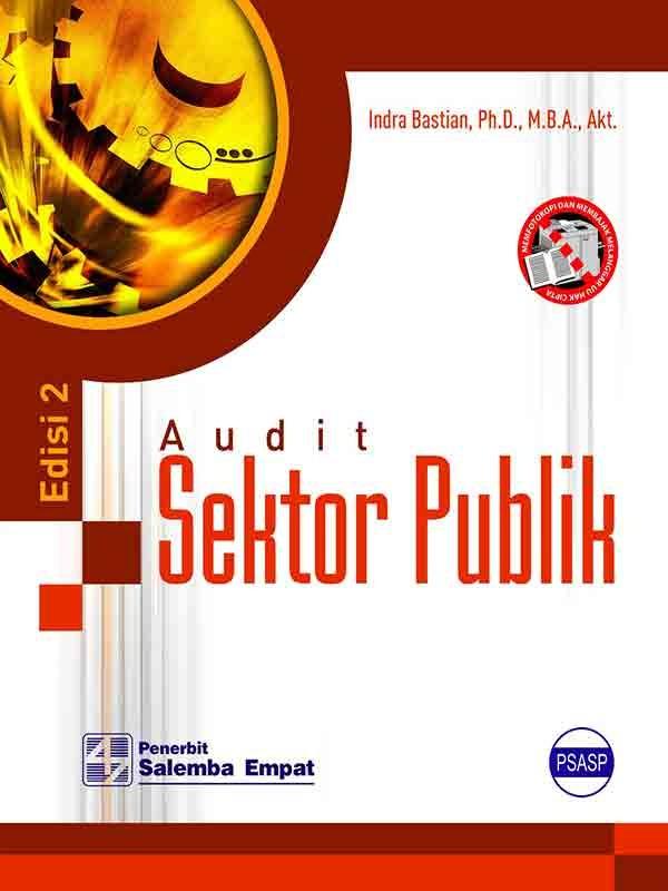 Audit Sektor Publik (e2)/Indra Bastian