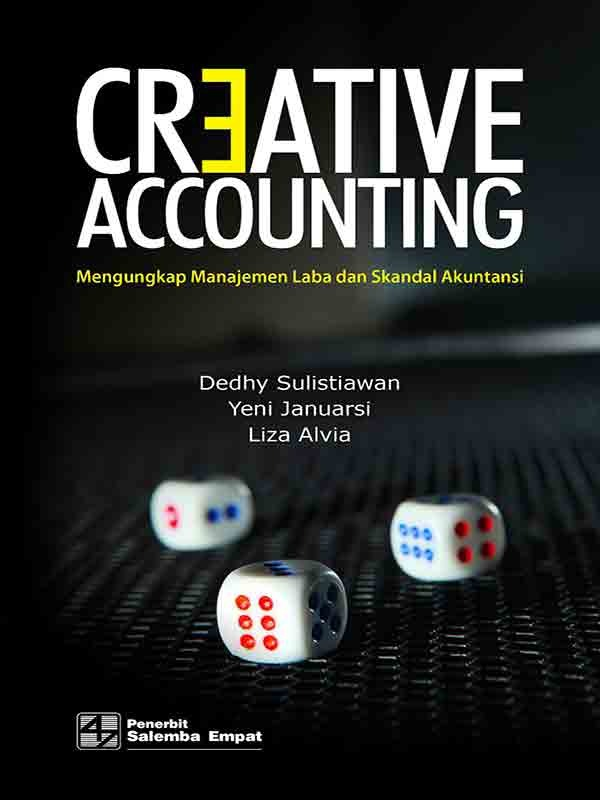 Creative Accounting/Dedhy S, Yeni J