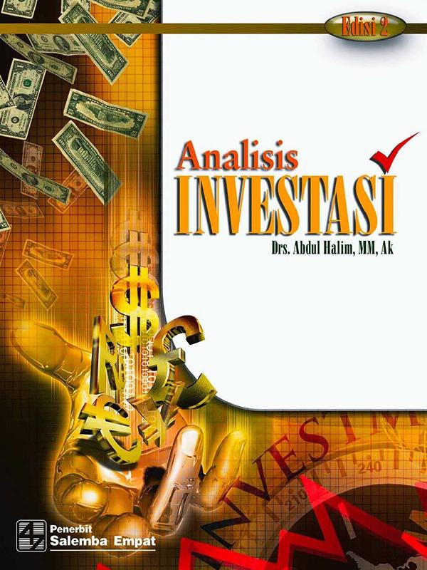 Analisis Investasi  Edisi ke-2
