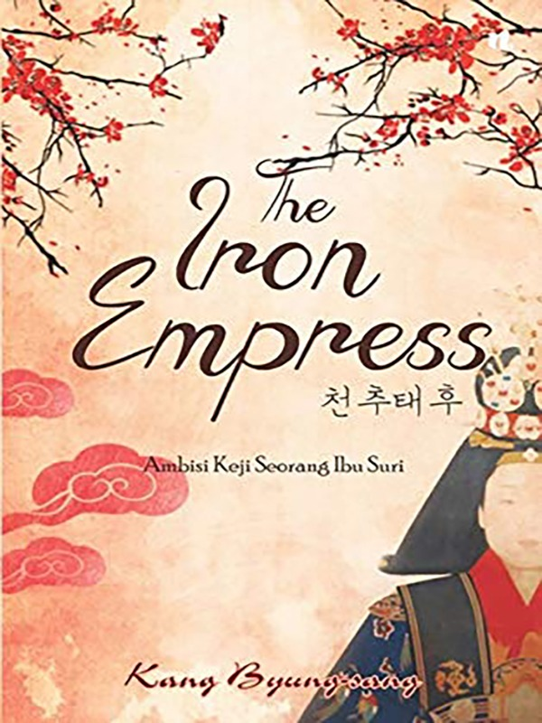 The Iron empress