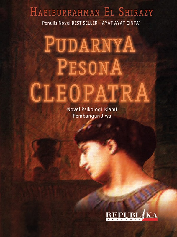 Pudarnya pesona Cleopatra