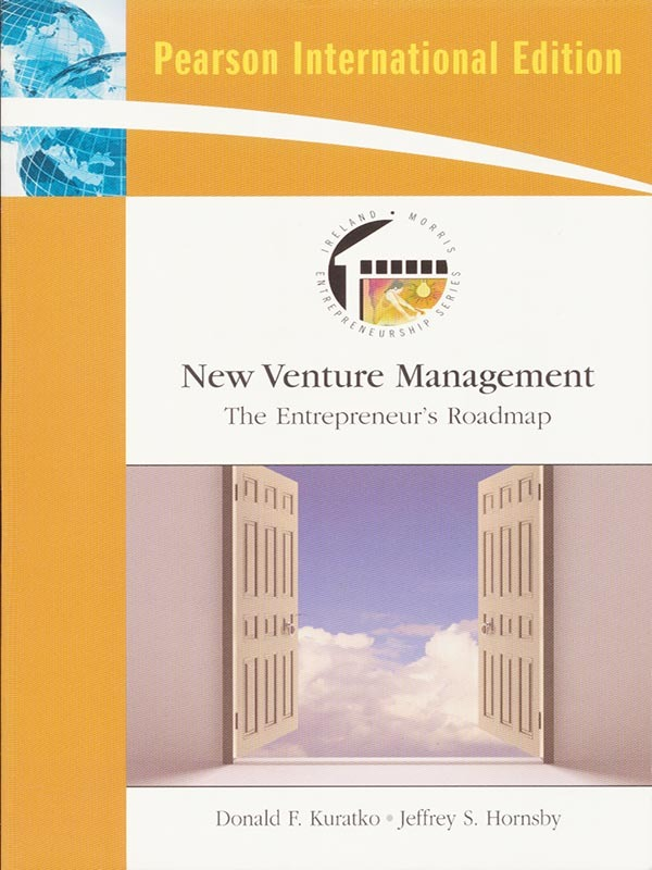 New Venture Management/KURATKO