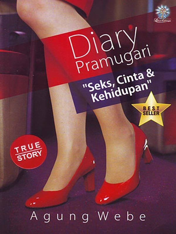 Diary pramugari