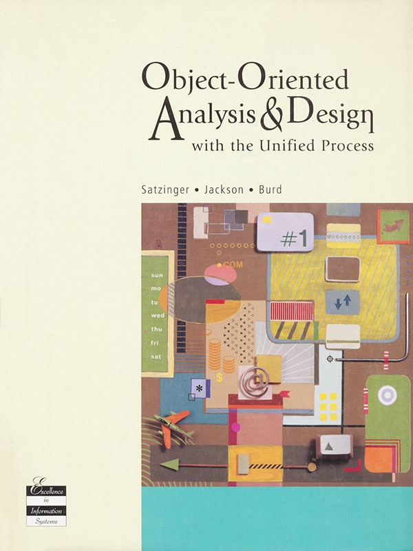 Object Oriented Analysis & Design 1e/SATZINGER