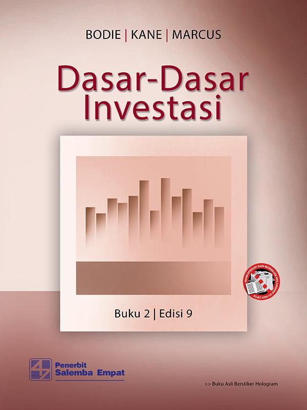 Dasar-Dasar Investasi Edisi 9 - Buku 2/Zvi Bodie, Alex Kane, Alan J. Marcus