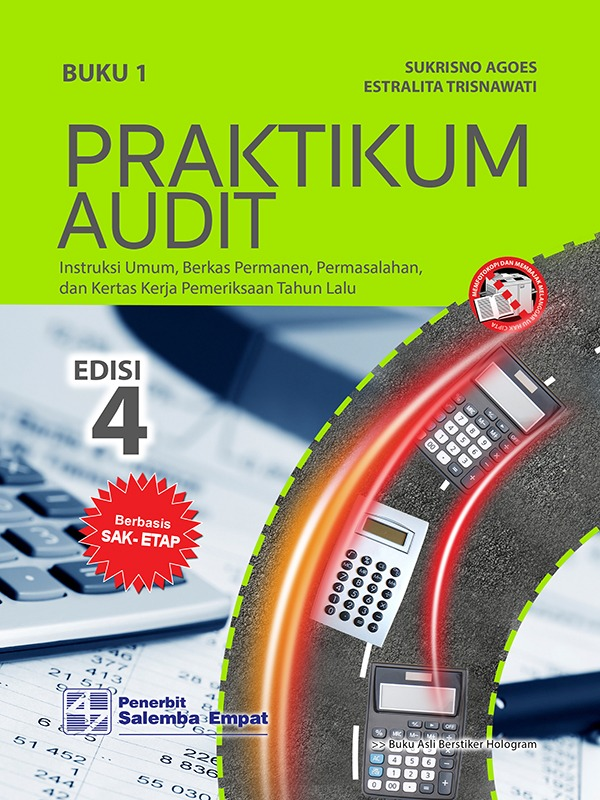 Praktikum Audit (e4)/Sukrisno Agoes