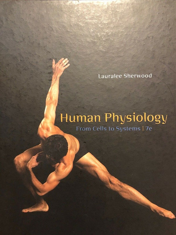 Human Physiology 7e/LAURALEE