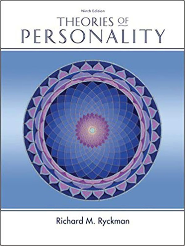 Theories of Personality/RYCKMAN