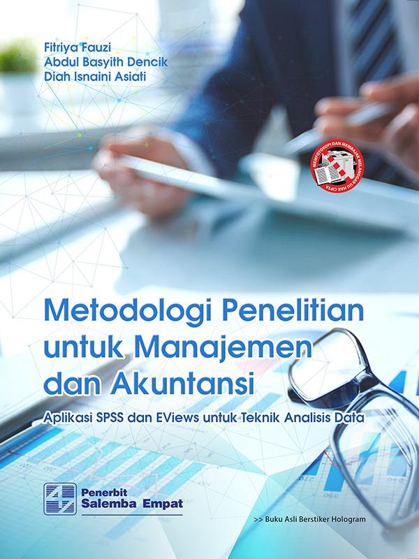 Metodologi Penelitian utk Manajemen dan Akuntansi/Fitriya Fauzi