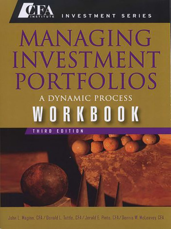 Managing Investment Portfolios/MAGINN