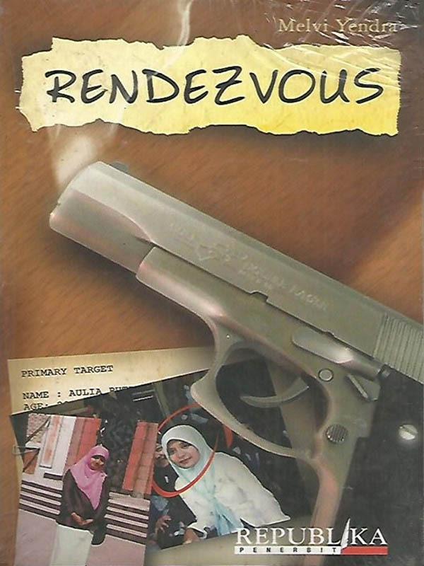 Rendezvous/Melvi Yendra