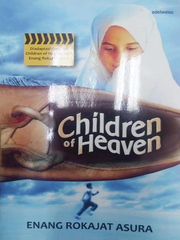 Children of Heaven/Enang Rokajat Asura