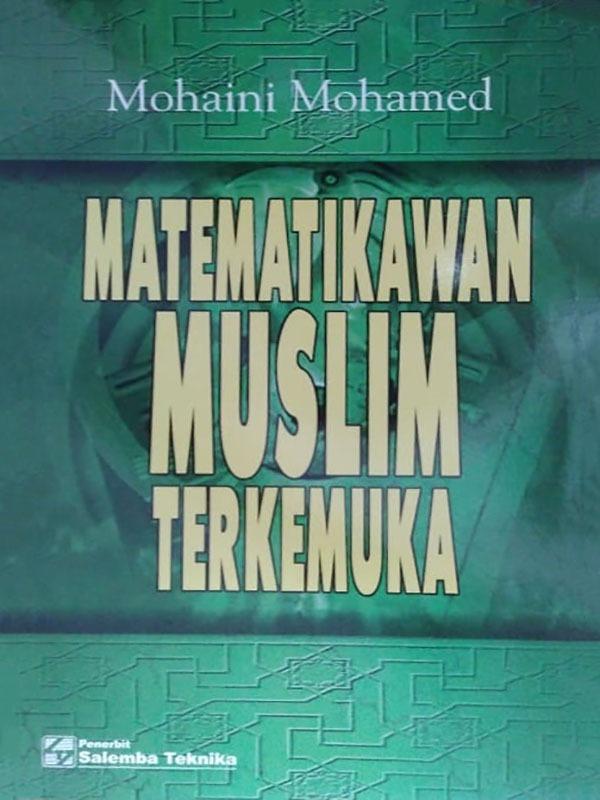Matematikawan Muslim Terkemuka/Mohaini Mohamed