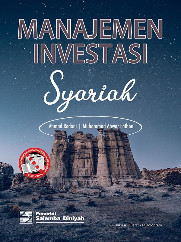Manajemen Investasi Syariah/Ahmad Rodoni, Muhammad Anwar Fathoni
