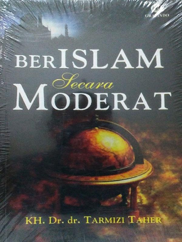 Ber-Islam secara Moderat