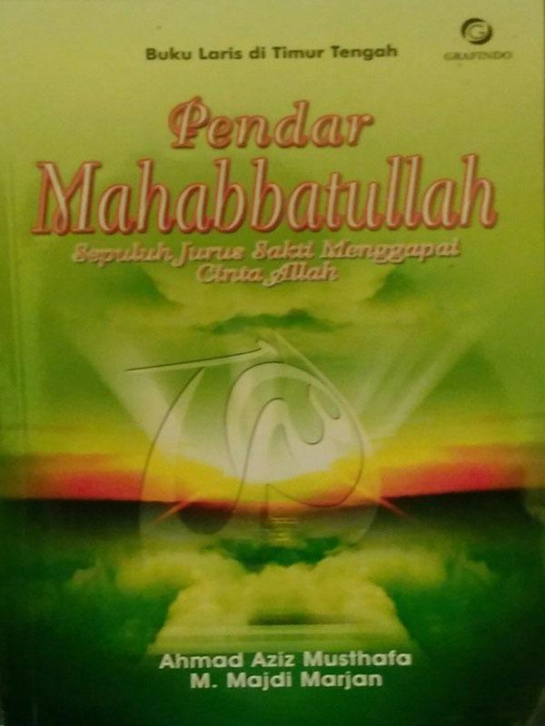 Pendar Mahabbatullah
