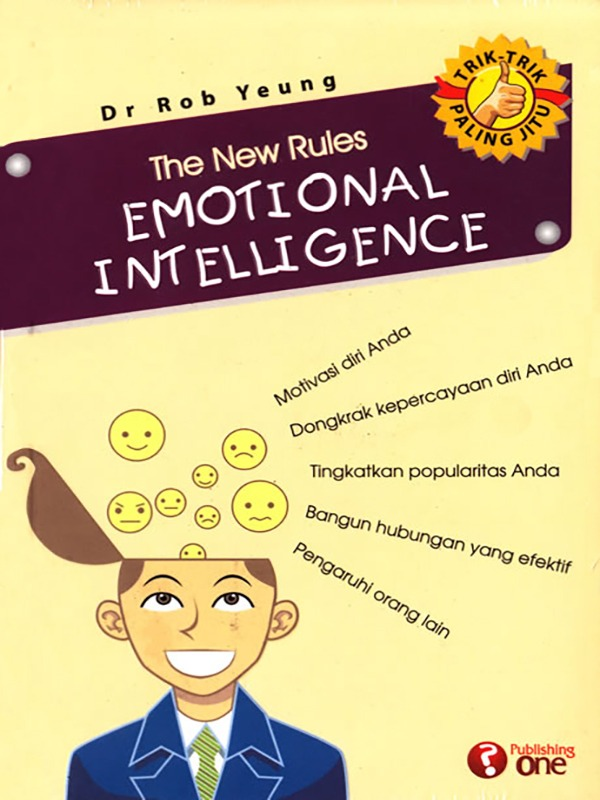 The New Rules Emotional Intelligence