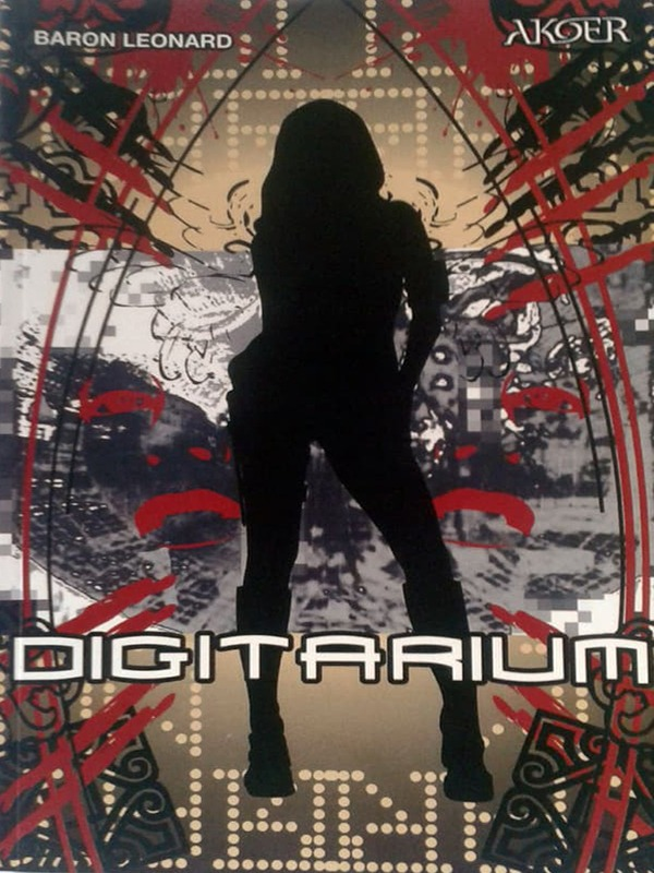Digitarium