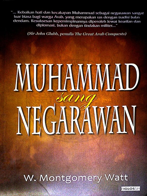 Muhammad Sang Negarawan