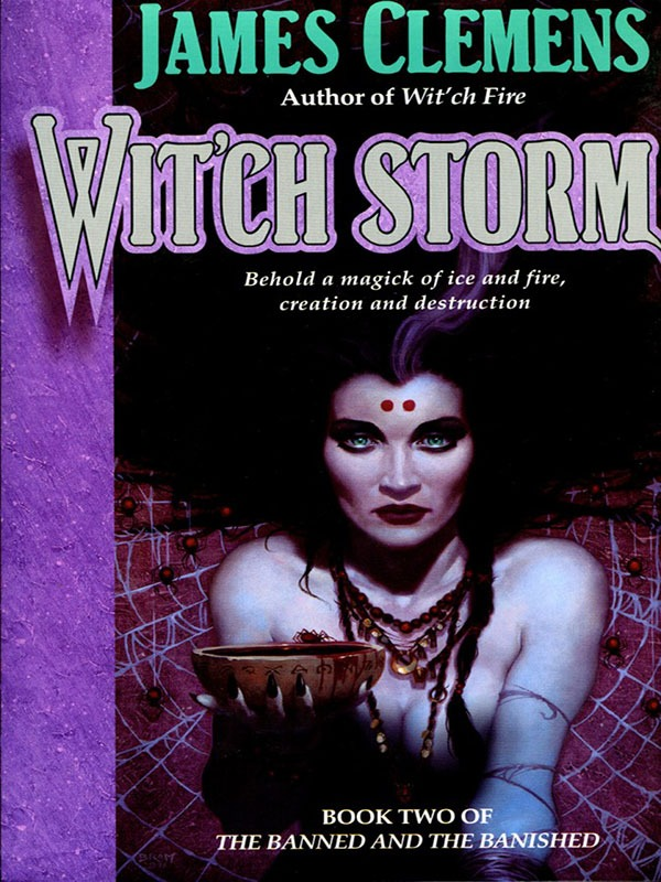 Witch Storm