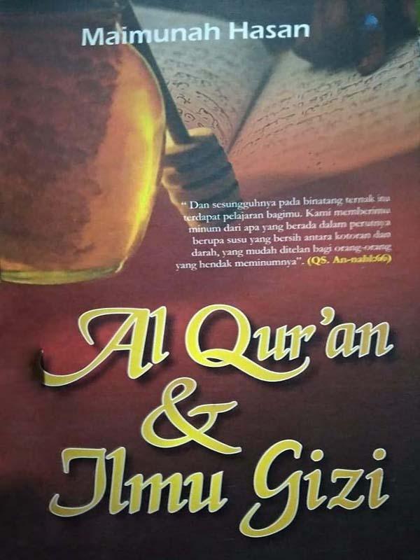Al Quran dan Ilmu Gizi