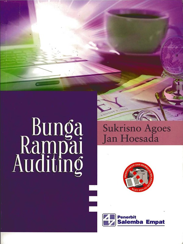 Bunga Rampai Auditing/Sukrisno Agus-Jan Hoesada