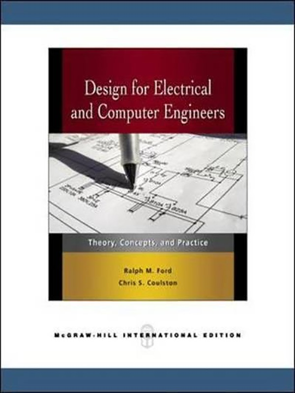 Design for Electrical and Computer Engineering/FORD