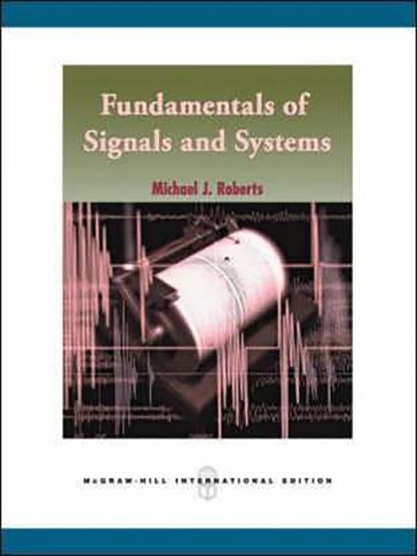 Fundamentals of Signals and Systems/ROBERTS