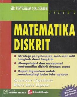 Matematika Diskrit 2/Lipschutz