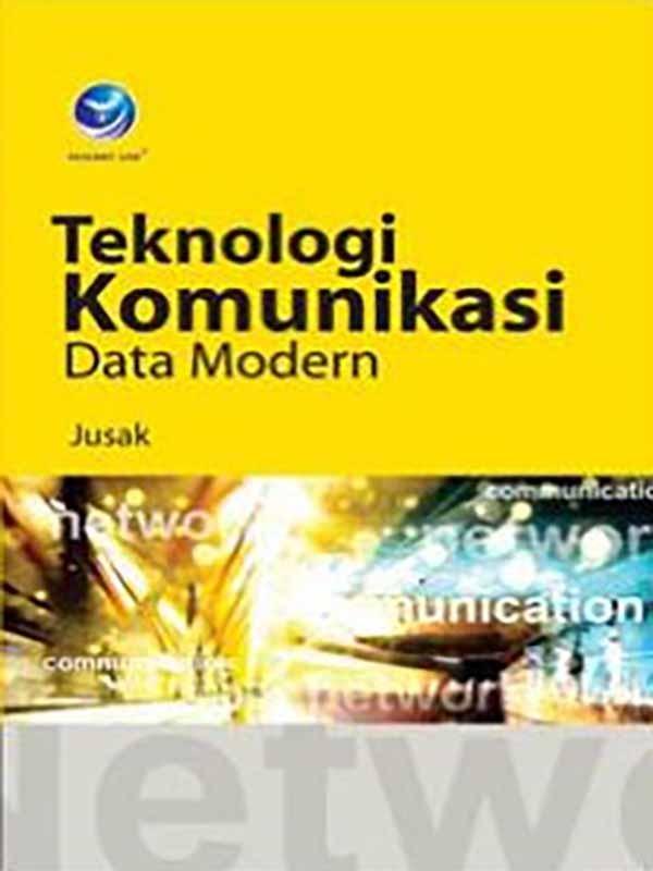 Teknologi Komunikasi Data Modern