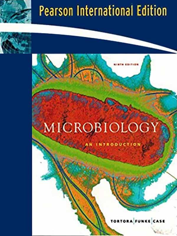 Microbiology 9e/TORTORA