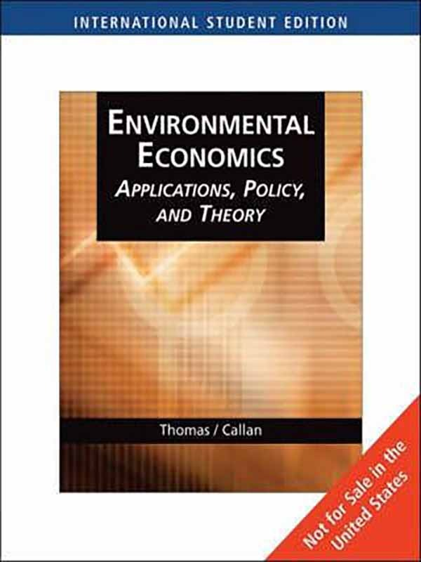 Environmental Economics/THOMAS