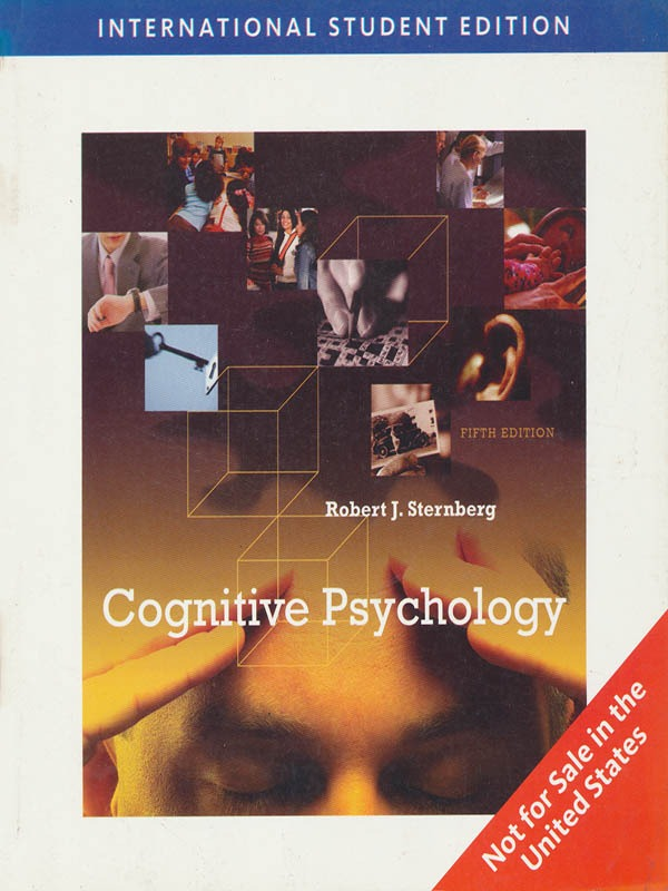 Cognitive Psychology 5e/STERNBERG