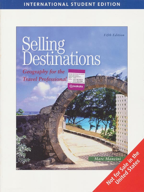 Selling destinations 5e/MANCINI