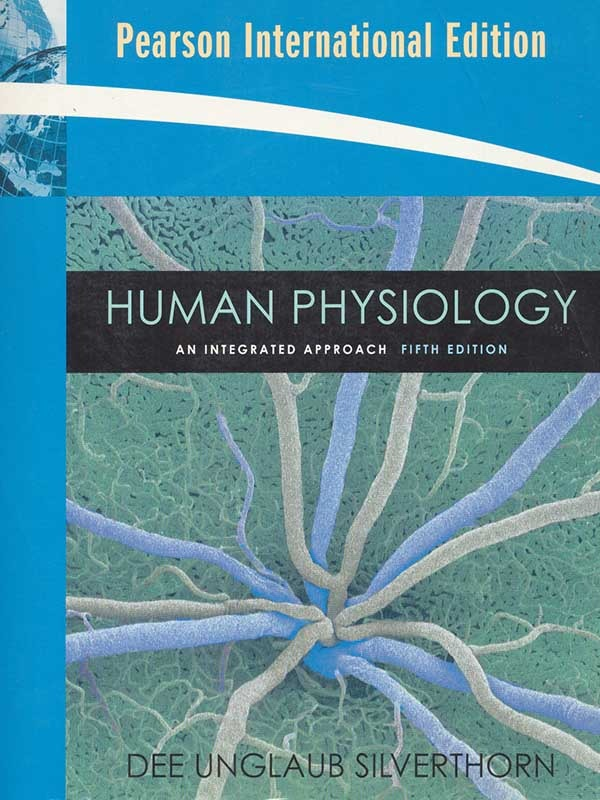 Human Physiology 5e/SILVERTHORN