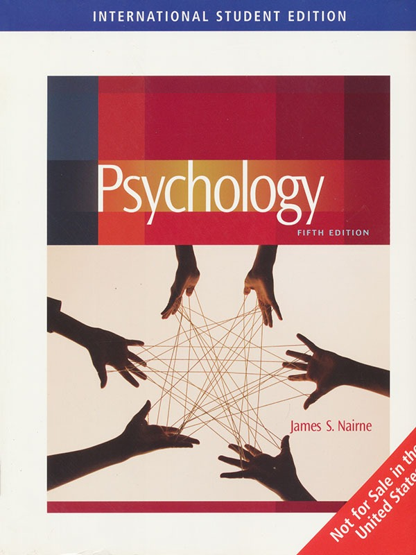 Psychology 5e/NAIRNE