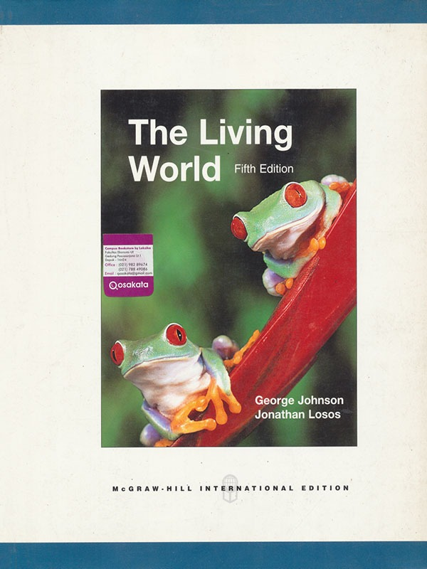 Living World 5e/JOHNSON