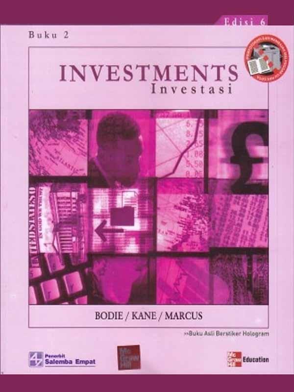 Investasi 2 (e6)/Bodie, Kane