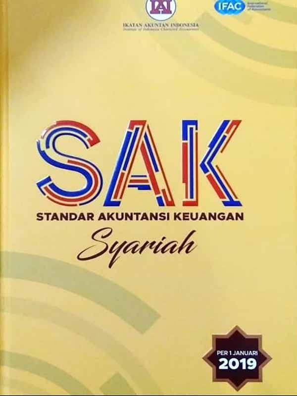 SAK Syariah 2019/IAI