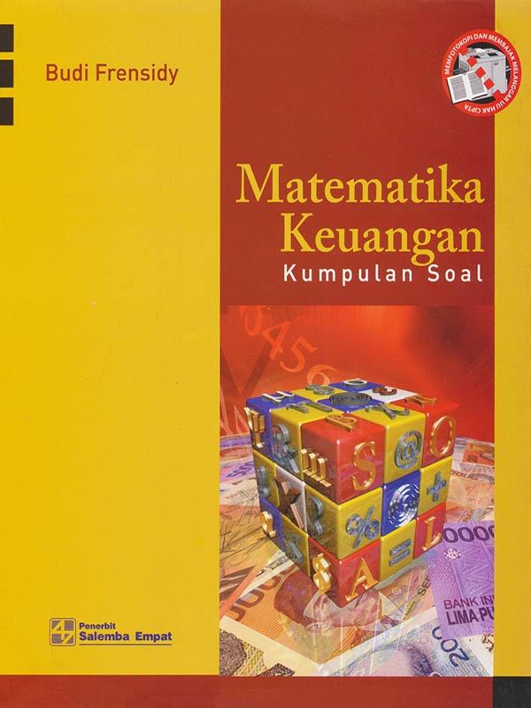 Matematika Keuangan (e1)/Budi Frensidy