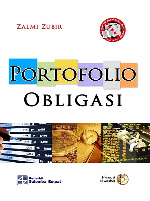 Portofolio Obligasi/Zalmi Zubir (BUKU SAMPEL)