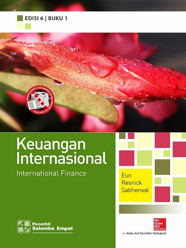 Keuangan Internasional (e6) 1/EUN (BUKU SAMPEL)