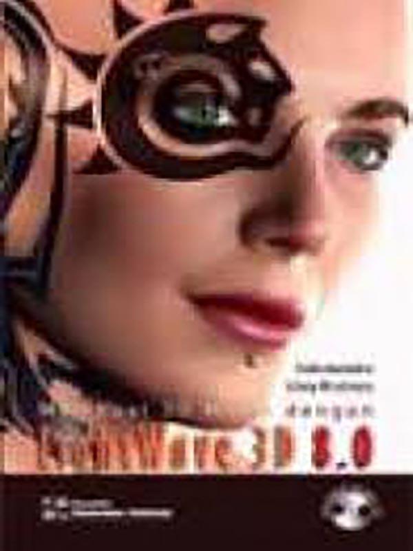 Lightwave 3D 8.0: Membuat 3D Movie/Tedy Awaluddin (BUKU SAMPEL)