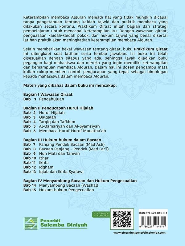 Praktikum Qiraat/Aktobi Gozali, Siti Nurhasanah