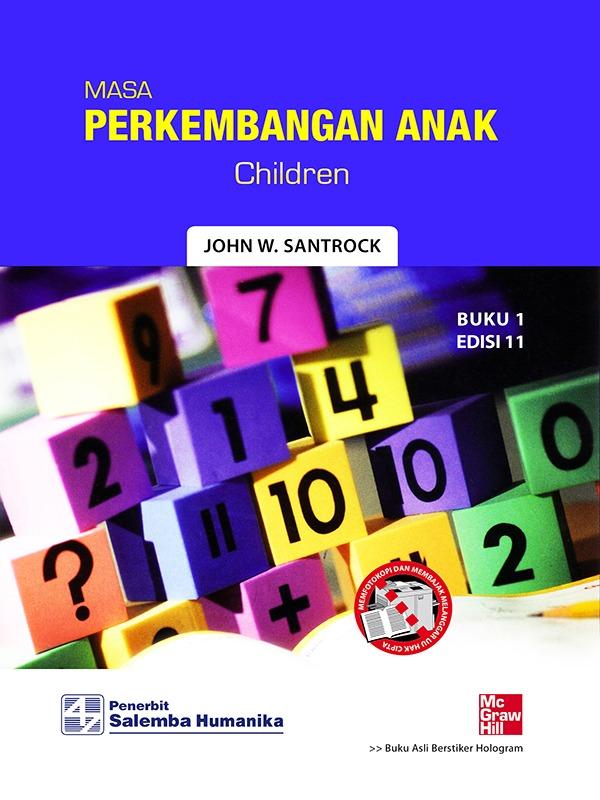 Perkembangan Anak  (e11) 1/Santrock
