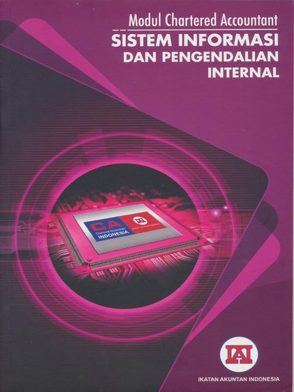 Modul CA - Sistem Informasi dan Pengendalian Internal