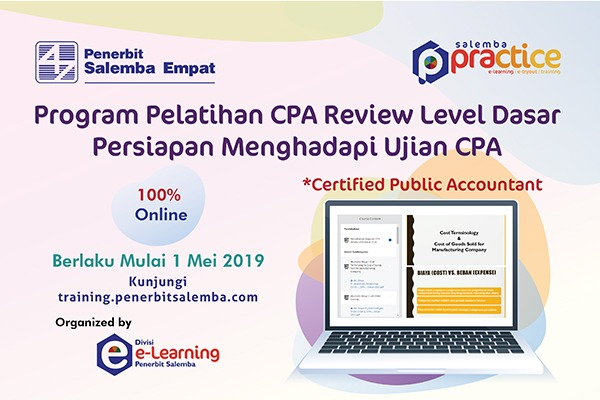 Program Pelatihan CPA Review Level Dasar