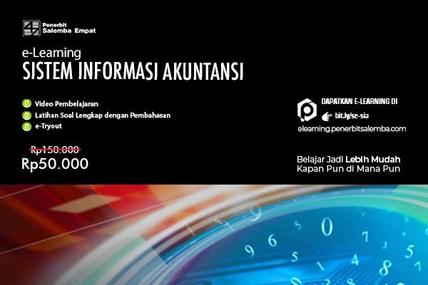 elearning Sistem Informasi Akuntansi