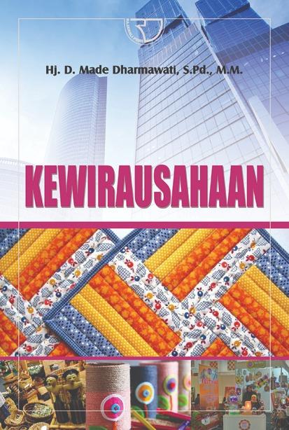 Kewirausahaan – D. Made Dharmawati